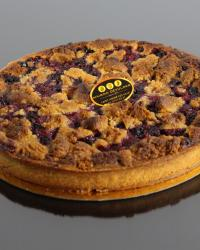 crumble fruits rouges patisserie lille nord